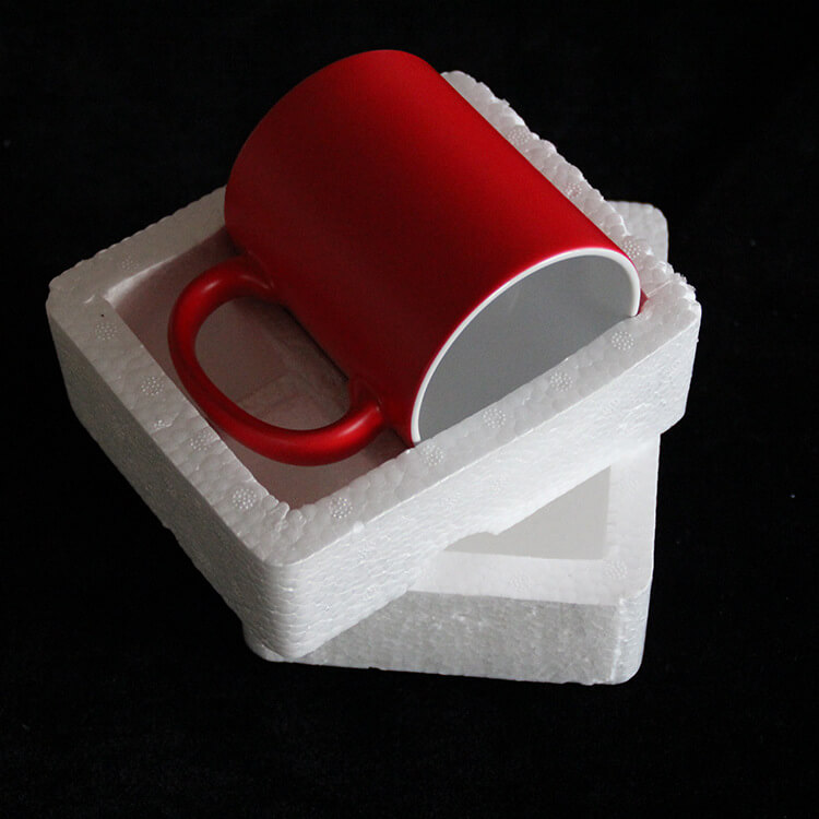 ceramic mug packaging