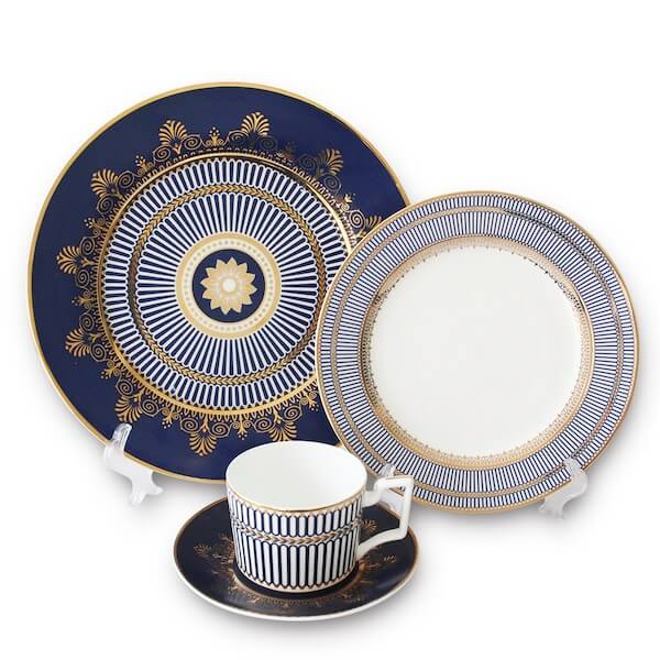 royal danube china manufacturer